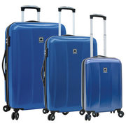 DELSEY Timor 3-Piece Hard Side Expandable Luggage Set - $249.99 ($50.00 off)