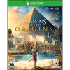 Assassin's Creed Origins for PS4/Xbox One - $49.99 ($30.00 off)