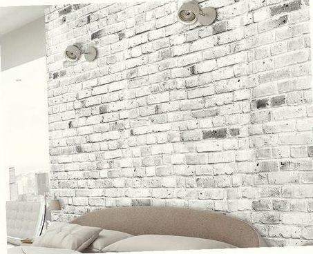 Home Depot Banff White Brick Wall Panel Redflagdeals Com