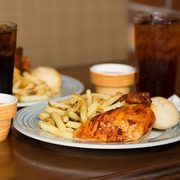 image about Sports Chalet Coupons in Store Printable named Swiss Chalet Coupon codes: 2 Quarter Hen Dinners for $18 or 2