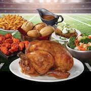 Swiss Chalet Coupon: Get a Chicken & Wings Family Pak for $38.99 (Delivery Only)
