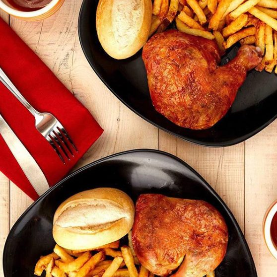 photo regarding Sports Chalet Coupons in Store Printable named Swiss Chalet 2 Can Dine Bargains: 2 Quarter Chook Dinners for