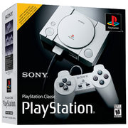 PlayStation Classic Console - 3 Day Deals - $29.99 ($50.00 off)