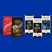 Lindt Movie Night: Get a FREE $5.00 Cineplex Gift Card When You Buy Select Lindt Chocolate