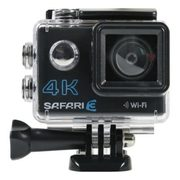 Safari 3 HD 4K Action Camera Combo - $79.99 ($50.00 off)
