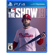 MLB The Show 19 (PS4) - $59.99 ($20.00 off)