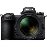 Nikon Z7 Mirrorless Kit W/ Z 24-70mm F/4.0 S - $4699.00 ($450.00 off)