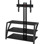 "Z-Line Designs Fiore TV Stand with Integrated Mount for TVs Up To 65"" - $149.99 ($50.00 off)"