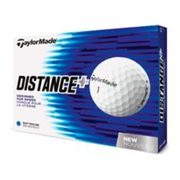 Taylormade Distance+ Golf Balls, 12-pk - $12.99 ($9.00 Off)