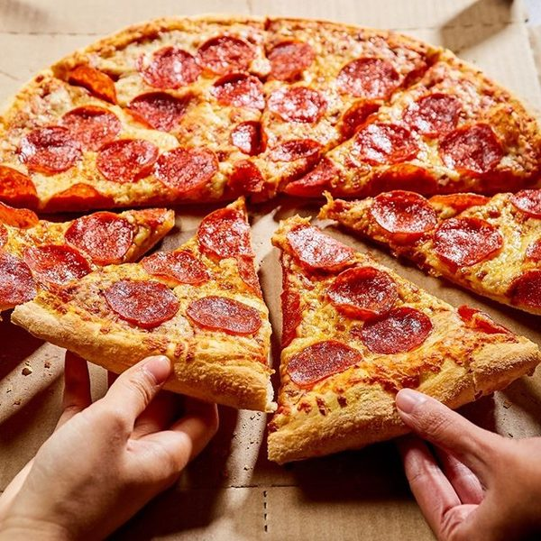 Domino S Pizza 50 Off All Pizzas Until September 1 Redflagdeals Com