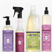 Well.ca: 15% off Mrs. Meryer's Clean Day