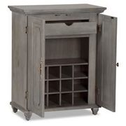 Maine Or Tokyo Wine Cabinet - $499.00