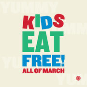 Boston Pizza Kids Eat Free In March With A Minimum Purchase Of
