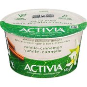 Activia Plant-Based - 2/$3.00