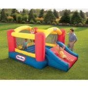 Little Tikes Jump 'n Slide Bouncer - $299.99 ($50.00 Off)