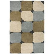 Rizzy Home Colours Rug In Slate Blue - $1,019.99 ($180.00 Off)
