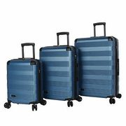 Ciao Accelerator 3- Pc Luggage Set - $119.99 ($40.00 off)