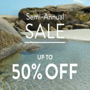 Sperry Semi-Annual Sale: Up to 50% off