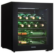 Danby 17-Bottle 1.8 Cu. Ft. Countertop Wine Cooler - $179.99 ($50.00 off)