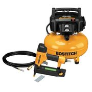 Bostitch 150-PSI 6-Gal Pancake Air Compressor & Tool Combo  - $199.00 ($100.00 off)