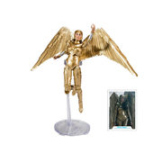 "7"" Wonder Woman 1984 Gold Armour - 20% off"