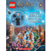 Harry Potter A Magical Search And Find Adventure - $13.99