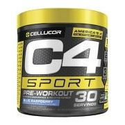 C4 Pre-Workout Drink Powder - $29.99