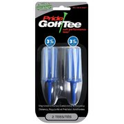 Pride Golf Tee Co Soft Performance Blister 2pk Tees - $4.87 ($5.12 Off)