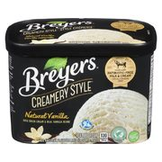 Breyers Creamery Style Ice Cream or Klondike Bars - $4.98