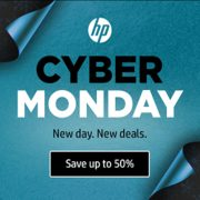 HP Cyber Monday Sale: Up to 50% off Select Tech