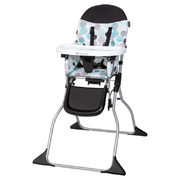 Babytrend Fast Fold High Chair - Circle Pop - $59.97 ($10.00 off)